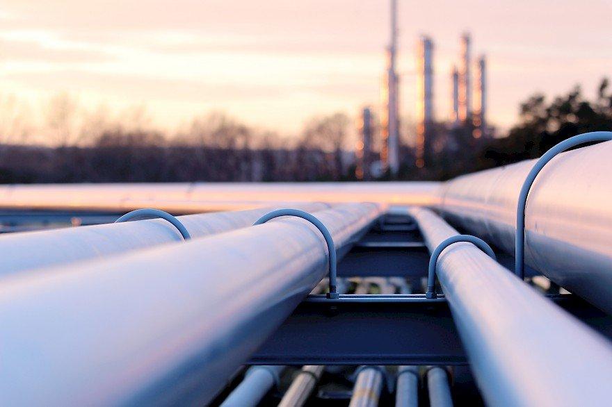 Нефтепровод: основные положения и виды
