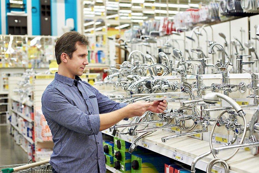 Основные критерии выбора сантехники: на что смотрит потребитель
